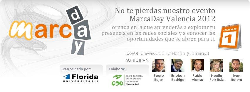 MarcaDay para arrancar el 1 de Junio con ibotero